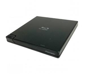 Pioneer External Bd Drive Retail Packaging W/ Software (Bdrxd07Tb)