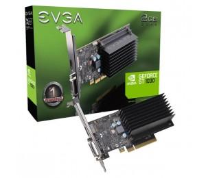 Evga Geforce Gtx 1030 Fan Cooling Low Profile 02g-p4-6232-kr
