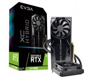Evga Geforce Rtx 2070 Super Xc Hybrid Gaming 08G-P4-3178-Kr 8Gb Gddr6 Watercooled 08G-P4-3178-Kr