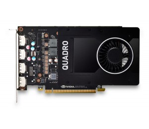 Leadtek Quadro P2200 Work Station Graphics Card PCIE 5GB DDR5 126R8000200