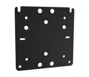 Atdec Ac-mp - Mini Pc Mount Plate Accessory (black) Ac-mp