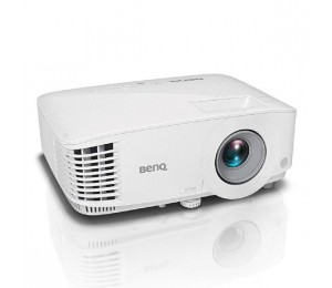Benq Ms550/ Svga/ 3600ansi/ 20000:1/ Hdmi Vga/ 3d Bluray Ready Ms550