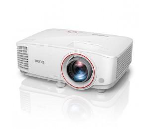Benq Th671st Dlp Projector/ Full Hd/ 3000ansi/ 10000:1/ Hdmi/ 5w X1/ Blu Ray 3d Ready 9h.jat77.23p