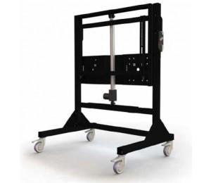 Gilkon Fp7 V3 Mobile Trolley- Flat Screen Lift Mobile (Motorised) - Vesa 800 X 400 Max 120Kgs 8 Imfp7 V 3