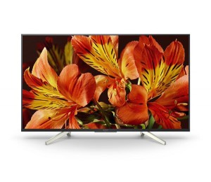 "Sony 43"" Lcd - Qfhd 4k (3840 X 2160) 24/ 7 Led Hdr Android Anti Glare Brightness (505-cd/ M2) Fw43bz35f"