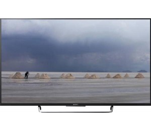 "Sony Bravia 43"" Full Hd (1920 X 1080) Direct Led Hdr Linux 17/ 7Hrs X-Reality Pro Motionflow Xr800"