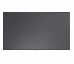 "Nec 50"" C501 Led Display/ 24/ 7 Usage/ 16:9/ 1920 X 1080/ 4000:1/ Amva3 Panel/ Vga Hdmi Dp/ Speakers/"