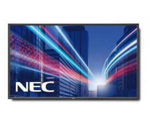 "NEC 90"" E905 LED Display/ 12/7 Usage/ 16:9/ 1920 x 1080/ 5000:1/ A-MVA Panel/ VGA,Component"