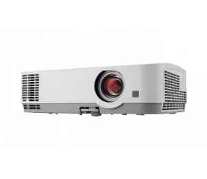 Nec Me301xg Lcd Projector/ Xga/ 3000ansi/ 12000:1/ Hdmi/ 20w X1/ Lan Control/ Usb Display Np-me301xg