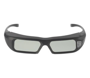 NEC Rechargeable 3D glasses for L51WG NP02GL