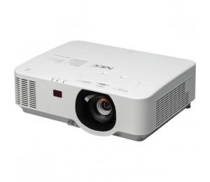 Nec P474Ug Lcd Projector/ Wuxga/ 4700Ansi/ 18000:1/ Hdmi/ 20W X1/ Hdbaset/ Usb Display Np-P474Ug