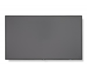 "Nec 48"" P484 Led Display/ 24/7 Usage/ 16:9/ 1920 X 1080/ 4000:1/ S-pva Panel/ Vga,dvi, Hdmi/ Speakers"