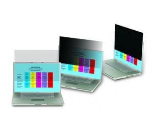 "3m Pf12.5w9 Edge To Edge Privacy Filter For 12.5"" Widescreen Laptop (16:9) 98044064362"