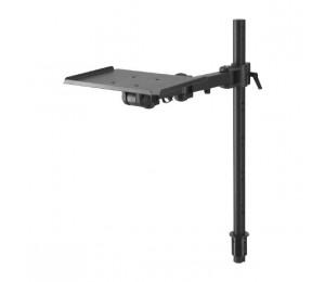 Atdec Telehook Floor TV Cart Camera Shelf TH-TVCB-CM