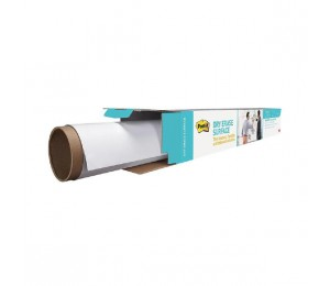 3m Post-it Dry Erase Surface, 1200mm X 900mm 70005292225