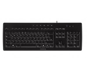 CHERRY G85-23200EU-2 STREAM USB KEYBOARD G85-23200EU-2