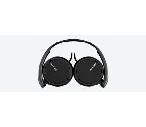 Sony MDRZX110B Stereo Headphones - Black MDRZX110B
