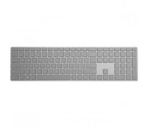Microsoft Modern Keyboard with Fingerprint ID For Windows 10 Only EKZ-00009