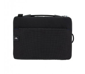 """Brenthaven Tred Horizontal Sleeve 13"""" W/ Shoulder Strap - Designed For Laptops And Chromebooks Up To 13"""" 2822+7612"""