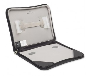 "Brenthaven Tred Zip Folio 13"" - Designed For Laptops Up To 13"" 2793"