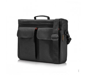 Everki EKF875 Ruggedized EVA Laptop Briefcase, 13.3-Inch. EKF875