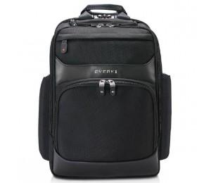 Everki Onyx Premium Travel Friendly Laptop Backpack Up To 15.6-Inch Ekp132