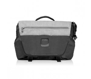 Everki Everki ContemPRO Laptop Bike Messenger, up to 14.1-Inch/MacBook Pro 15 - Black (EKS660)