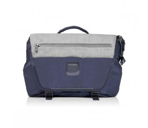 Everki Everki ContemPRO Laptop Bike Messenger, up to 14.1-Inch/MacBook Pro 15 - Navy (EKS660N)