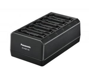 Panasonic 5-Bay Battery Charger For Fz-T1/ Fz-L1 Fz-Vcbt131A