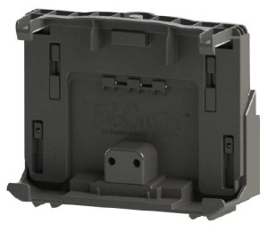 Panasonic G&J TabCruzer for FZ-G1 Vehicle Cradle - Non-Powered, Key Lock, 75mm VESA 7160-0490-00