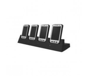 Panasonic FZ-X1 4-Bay Desktop Cradle FZ-VEBX121A