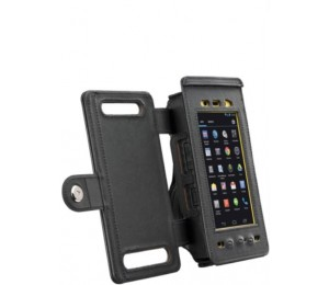 "Panasonic Toughpad Fz-x1 (5"" ) Mk1 With 4g 12 Point Satellite Gps Barcode Reader Handstrap (atex"