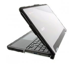 Gumdrop DropTech Acer 751 Case - Designed for: Acer R751T, Acer R751TN, Acer Chromebook Spin 11