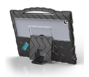 "Gumdrop Droptech Lock-down Ipad 9.7 6th Gen Case - Designed For: New Ipad 9.7"" (models: A1822 A1823"