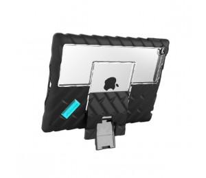 "Gumdrop Droptech Rugged Ipad 9.7 6th Gen Case - Designed For: New Ipad 9.7"" (2018 Edu) Dt-apripad6g-blk"