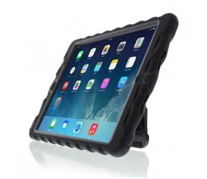 Gumdrop Hideaway Ipad Air Case - Designed For: Ipad Air (models: A1474 A1475 A1476) Gs-ipad5-blk-blk