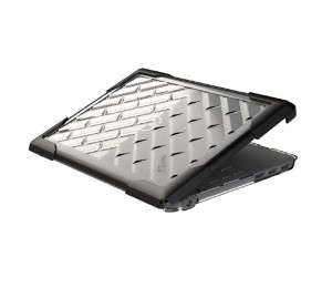 Gumdrop Bumptech Dell 3180 Case (clamshell) - Designed For: Dell Chromebook 11 3180 And Dell Latitude