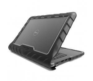 """Gumdrop DropTech Dell Latitude / Chromebook 13"""" 3380 Case - Designed for: Dell Chromebook 13 3380,"""