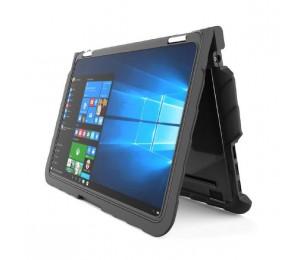 """Gumdrop Droptech Dell Latitude/ Chromebook 11"""" 3189/ 3190 Case - Designed For Dell Chromebook 3189/"""