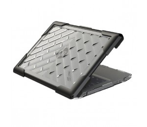 Gumdrop Bumptech Hp Stream 11 Pro G4 Ee Case - Designed For: Hp Stream 11 Pro G4 Ee Bt-hps11g4cs-blk