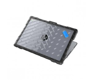 "Gumdrop Droptech Hp Chromebook G5 14"" Case - Designed For: Hp Chromebook G5 14"" Dt-hpg514cbcs-blk"