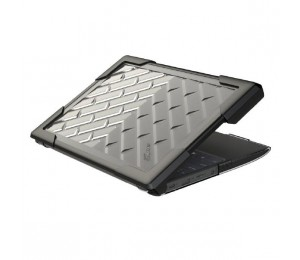 Gumdrop Bumptech Lenovo 100e Case - Designed For: Lenovo 100e Chromebook Bt-l100ecs-blk