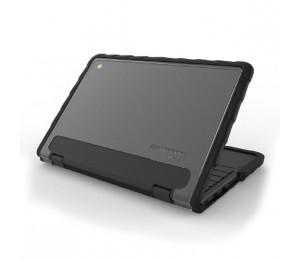 Gumdrop Droptech Lenovo 500e Chromebook Case - Designed For: Lenovo 500e Dt-l500e-blk