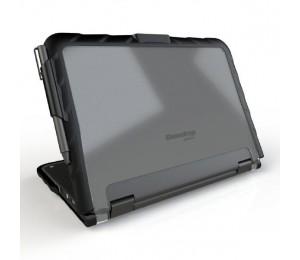 Gumdrop DropTech Lenovo N24 Case - Designed for: Lenovo N24 Flip Chromebook (BULK PACKGED NO RETAIL