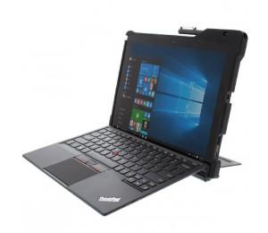 "Gumdrop DropTech Lenovo Thinkpad X1 Case - Designed for: Lenovo Thinkpad X1 12"" DT-LVX1-BLK"