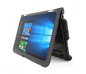 Gumdrop DropTech Lenovo Yoga 11e Windows Case - Designed for: Lenovo Yoga 11e Windows (4th Gen), and
