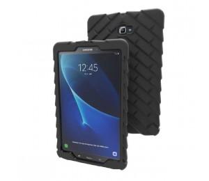 """Gumdrop DropTech Samsung Tab A 10.1"""" Case - Designed for: Samsung Galaxy Tab A 10.1"""" DT-SGTA10-BLK_BLK"""