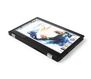 """Lenovo Thinkpad L380 Yoga -20M7000Yau- Intel I5-8250U/ 8Gb/ 256Gb Ssd/ 13.3"""" Fhd Touch/ Pen/ W10P/"""