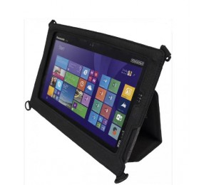 Infocase The FZ-Q2 screen protection and shoulder TBCQAOCS-P