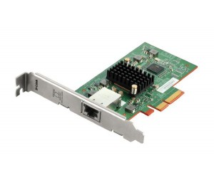 D-LINK DXE-810T 10 Gigabit 10GBASE-T PCIe Ethernet Adapter DXE-810T